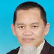 Abdul Ghafar Ismail