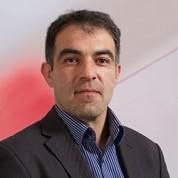 Aliakbar Jafari