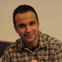 Mehmet Tarık Eraslan