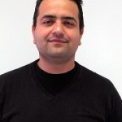 Mustafa Dişli
