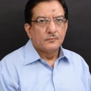 Qazi Masood Ahmad