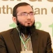 Salman Ahmed Shaikh