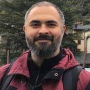 Ü. Serdar Serdaroğlu
