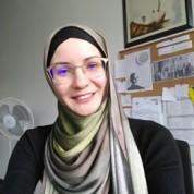 Zeynep Hafsa Orhan